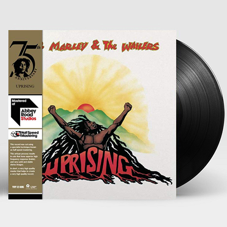 UPRISING [HALF SPEED MASTERING] [LP]