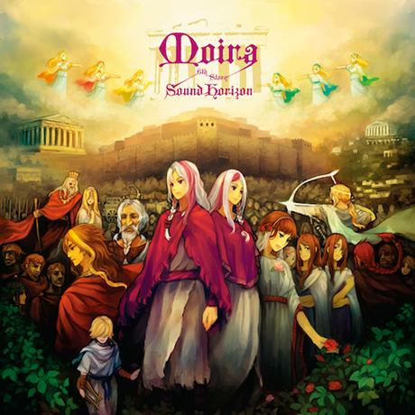 MOIRA: 6TH STORY [UHQ-CD]