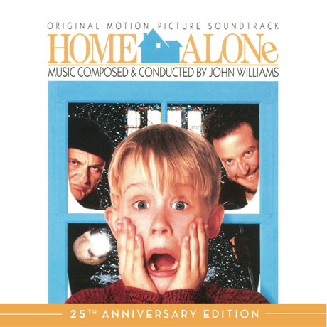 HOME ALONE [25TH ANNIVERSARY] [나홀로 집에: 25주년 기념반]