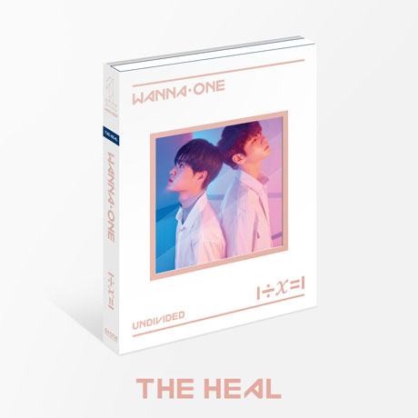 1÷Χ=1 (UNDIVIDED) [THE HEAL] [스페셜]