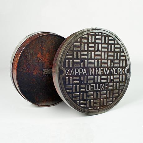 ZAPPA IN NEW YORK [40TH ANNIVERSARY] [LIMITED TIN BOX]