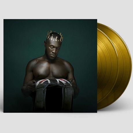 HEAVY IS THE HEAD [45RMP GOLD LP] [한정반]