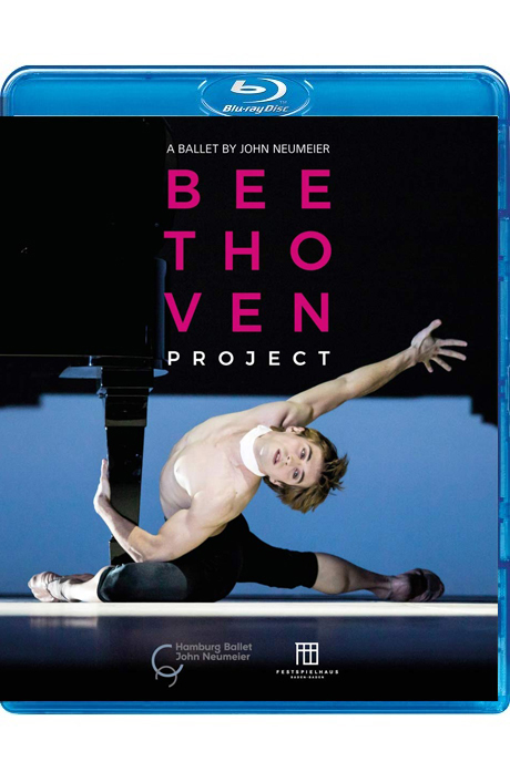 BEETHOVEN PROJECT: A BALLET BY JOHN NEUMEIER [베토벤 프로젝트: 존 노이마이어, 함부르크 발레] '베토벤 프로젝트