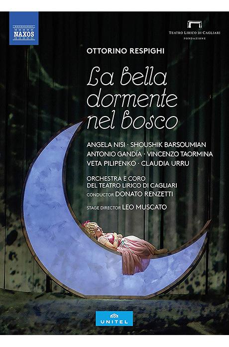 LA BELLA DORMENTE NEL BOSCO/ DONATO RENZETTI [레스피기: 오페라 <잠자는 숲속의 미녀>] [한글자막]