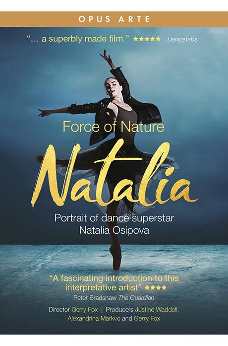 NATALIA: FORCE OF NATURE [자연의 힘: 나탈리아 - 다큐멘터리] [한글자막]