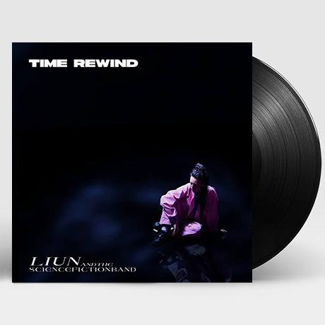 TIME REWIND [LP]