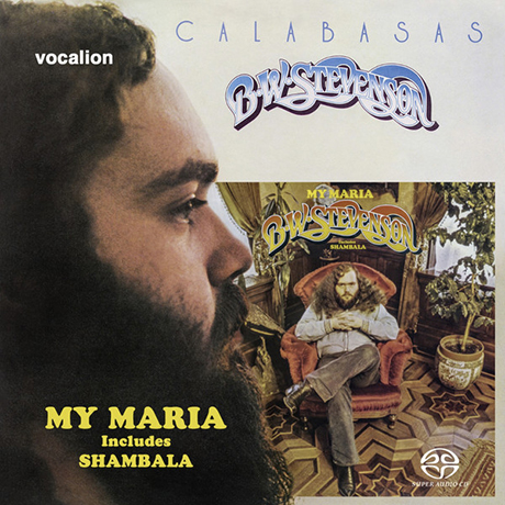 MY MARIA & CALABASAS [SACD HYBRID]