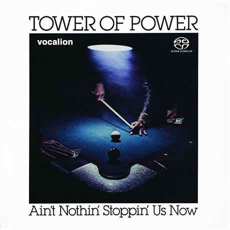 AIN`T NOTHIN` STOPPIN` US NOW [SACD HYBRID]