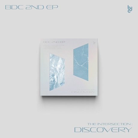 THE INTERSECTION: DISCOVERY [2ND EP] [DREAMING VER]