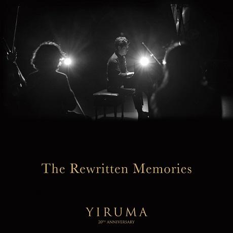 THE REWRITTEN MEMORIES [20주년 기념 베스트 새녹음]