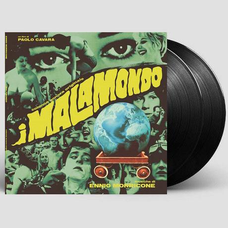 I MALAMONDO [말라몬도] [180G LP]