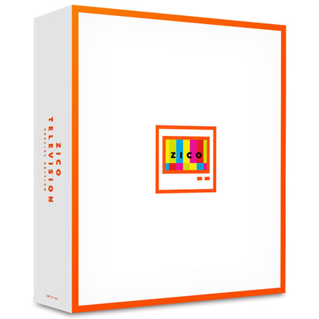 TELEVISION: SPECIAL EDITION [CD+포토북+DVD] [한정반]