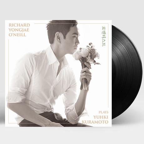 THE ROMANTIST [로맨티스트: 용재 오닐이 연주하는 유키 구라모토] [한정반] [180G LP]