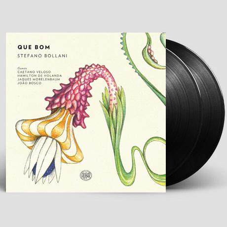 QUE BOM [180G LP]