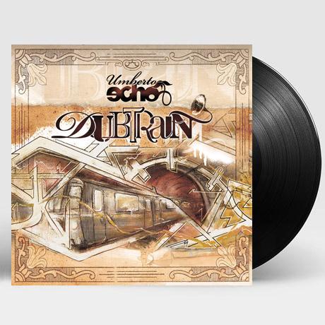 DUBTRAIN [LP]