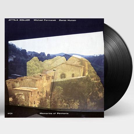 MEMORIES OF PANNONIA [LP]