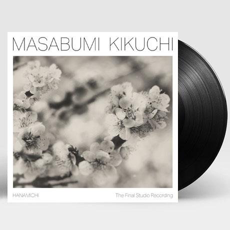 HANAMICHI: THE FINAL STUDIO RECORDING [LP]