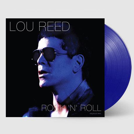 ROCK N ROLL [180G BLUE LP]