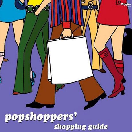 POPSHOPPER`S SHOPPING GUIDE