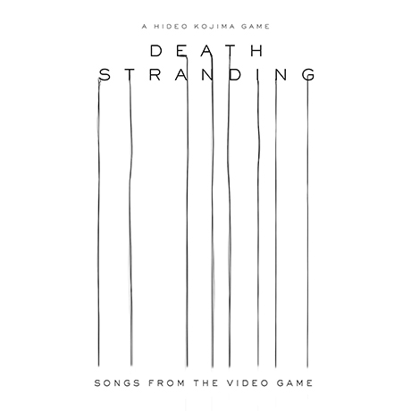 DEATH STRANDING: SONGS FROM THE VIDEO GAME [데스 스트랜딩]