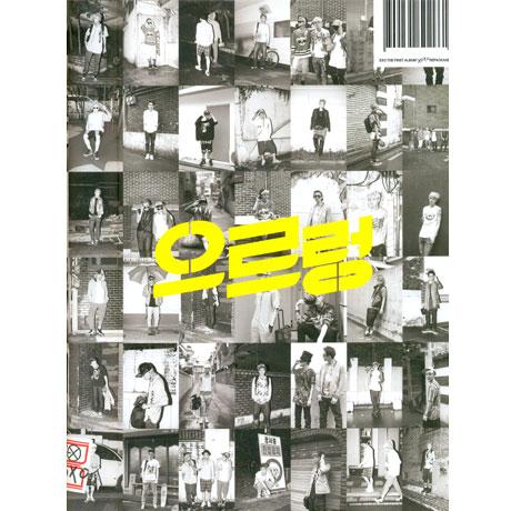 XOXO [KISS VER] [정규 1집 리패키지]