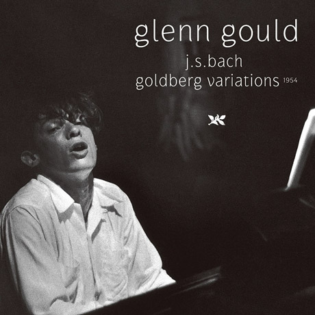 GOLDBERG VARIATIONS 1954/ GLENN GOULD [글렌 굴드의 바흐 골드베르그 변주곡]