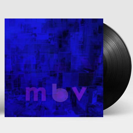 M B V [180G LP]