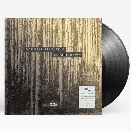 BEFORE DAWN [180G LP]