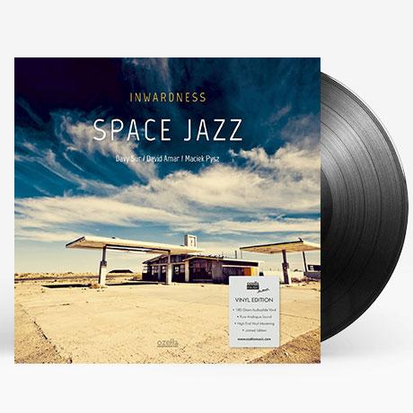 SPACE JAZZ [180G LP]