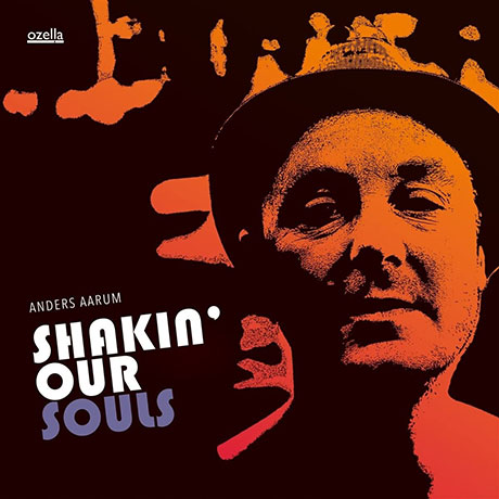 SHAKIN` OUR SOULS