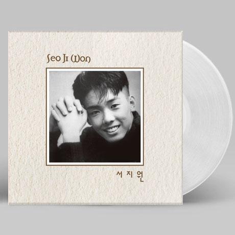 1집 SEO JI WON [180G LP+CD]