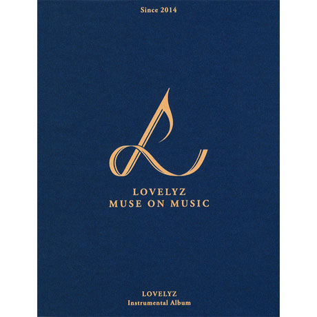 MUSE ON MUSIC: INSTRUMENTAL ALBUM [한정반]