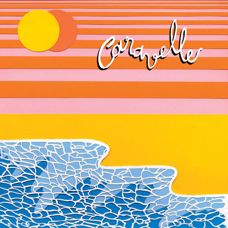 CARAVELLE [DELUXE]