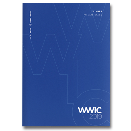 WWIC 2019 PHOTO VARIETY SET [한정반]