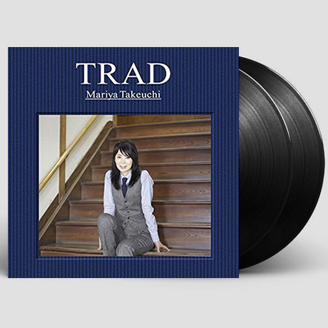 TRAD [180G LP] [한정반]