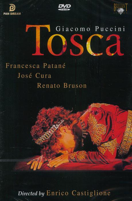 TOSCA/ ENRICO CASTIGLIONE