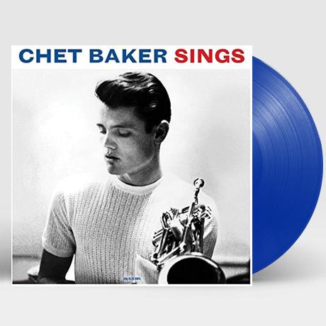 SINGS [180G BLUE LP]