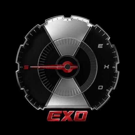 [대구점] EXO(엑소) - DON`T MESS UP MY TEMPO [정규 5집]