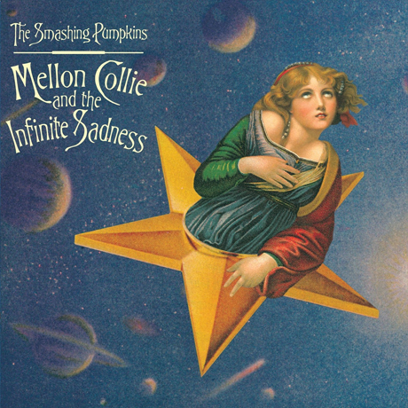 MELLON COLLIE AND THE THE INFINITE SADNESS [2012 REMASTERED]