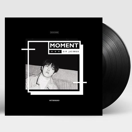 MOMENT [180G LP] [5천장 한정반]