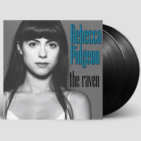 THE RAVEN [200G 45RPM LP]