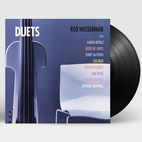DUETS [200G LP]