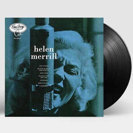HELEN MERRILL [200G LP]