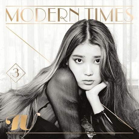 MODERN TIMES [정규 3집]