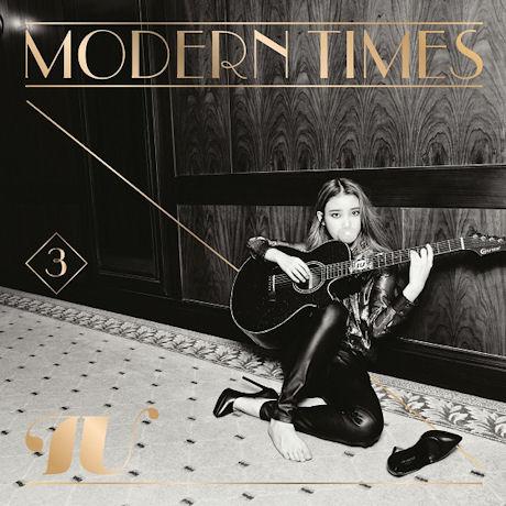 MODERN TIMES [CD+DVD] [스페셜반] [정규 3집]