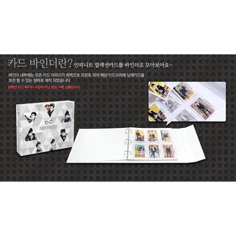 오피셜 카드 바인더 [한정반]