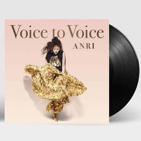 VOICE TO VOICE [RSD 2021] [한정반] [LP]