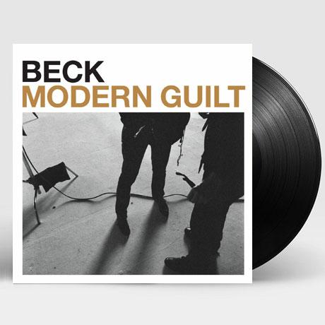 MODERN GUILT [LP]