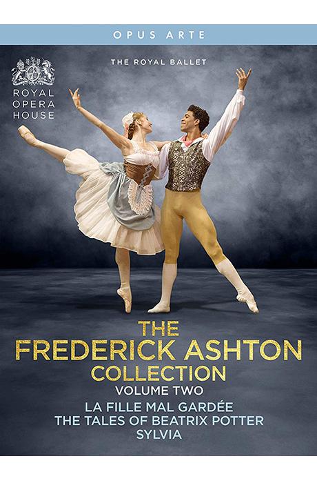 THE FREDERICK ASHTON COLLECTION VOLUME TWO [프레드릭 애쉬톤 컬렉션 VOL.2]