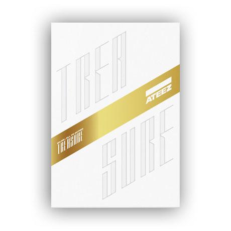 TREASURE EP.FIN: ALL TO ACTION [Z VER] [정규 1집]